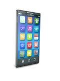 Smartphones Fotografia Stock