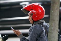 Smartphones Zdjęcie Royalty Free