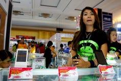Smartphones Stock Images