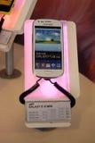 smartpones de Samsung Imagem de Stock