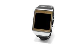 Smartwatch隔绝了 库存照片