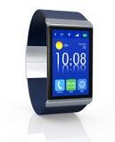 Smartwatch διανυσματική απεικόνιση
