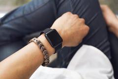 Smartwatch Stock Photos
