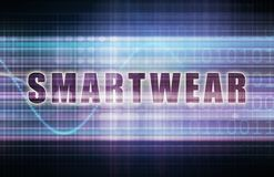Smartwear Obraz Stock