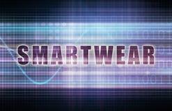 Smartwear Stock Image