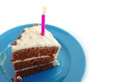 smaskig cake royaltyfria bilder