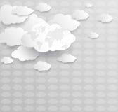 2010 smau obłoczny target335_0_ Microsoft Obrazy Royalty Free
