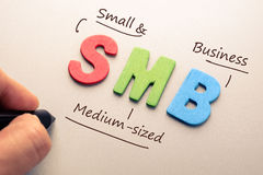 SMB Stock Images