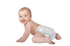 Småbarn Arkivbilder
