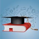 Símbolos da educação Imagens de Stock Royalty Free