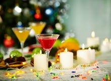 Símbolos do feriado Foto de Stock Royalty Free