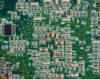 smd circuit board stock photos royalty free stock images rh dreamstime com 0402 Footprint Dimensions 0201 Package Size