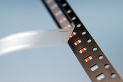 SMD components Stock Images