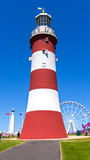Smeaton Tower Plymouth Royalty Free Stock Photo