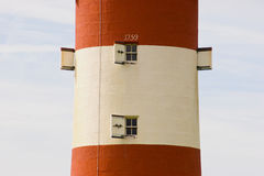 Smeatons Kontrollturm Stockfoto