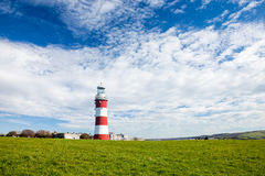 Smeatons Tower Plymouth Devon Stock Photography