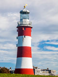 Smeatons Tower Plymouth Devon Royalty Free Stock Photography