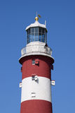 Smeatons Tower, Plymouth Hoe UK. Stock Images