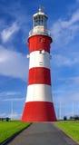 Smeatons Turm Lizenzfreie Stockbilder