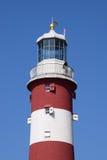 Smeatonstoren, Plymouth-Schoffel het UK Stock Afbeeldingen