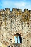 The Smederevo fortress Stock Photos