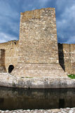 The Smederevo fortress Royalty Free Stock Photos