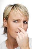 Smell stock photos