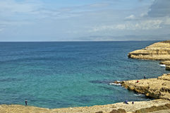 smeralda πλευρών στοκ εικόνες με δικαίωμα ελεύθερης χρήσης