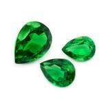 smeraldi Immagini Stock
