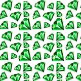 smeraldo fotografia stock
