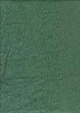 Smeraldo, tessuto, struttura, buio, drappi, tessuto, modo, Immagini Stock