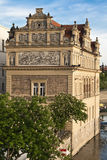 The Smetana Museum in Prague Royalty Free Stock Images