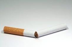Smetta di fumare Immagini Stock