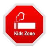Smetta di fumare il segno. fotografie stock libere da diritti