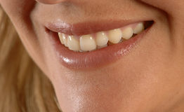 Smile 012 Royalty Free Stock Photo