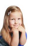 smile Στοκ εικόνα με δικαίωμα ελεύθερης χρήσης
