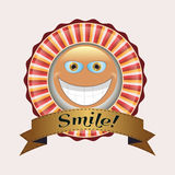 Smile Royalty Free Stock Image