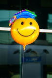 Smile Balloons Royalty Free Stock Image