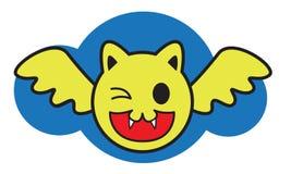Smile Bat Stock Photos
