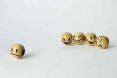 Smile Stock Photography