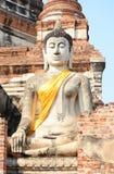 Smile buddha statues Stock Photos