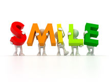 Smile Royalty Free Stock Photos