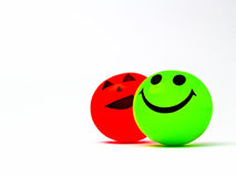 Smile friend Royalty Free Stock Photography