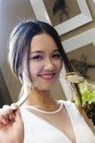 Smile girl Royalty Free Stock Photo