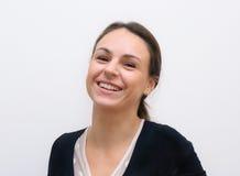 Smile a happy smile Stock Photos