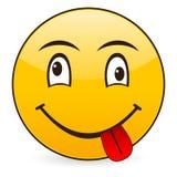Smile icon 4 Royalty Free Stock Photos