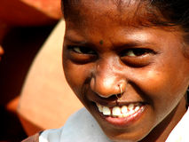 Smile India Royalty Free Stock Image