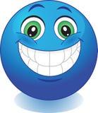 Smile. Joy. Stock Image