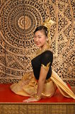 Smile Princess Royalty Free Stock Image