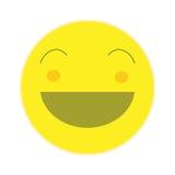 Smile Stock Image